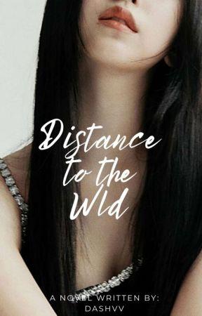 Distance to the Wild by dashVv