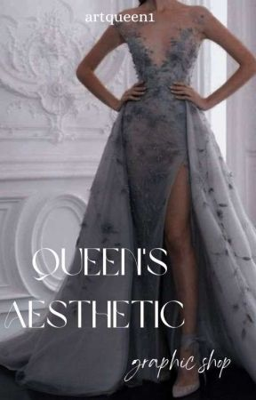 ♕︎Queen's Aesthetic - A Graphic shop♕︎[OH] by artqueen1