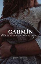 Carmín  by Lizzy_2302