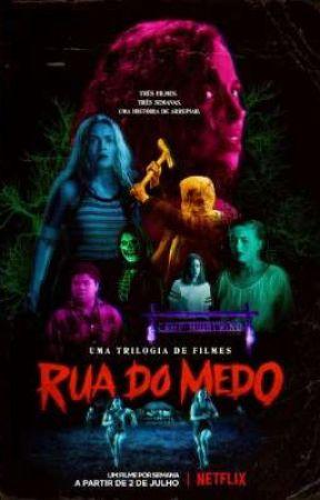 Rua do medo by heybebs3