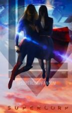 SuperLovers (Supercorp fanfic) by thatgaythatwrites