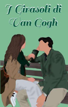 I Girasoli Di Van Gogh //Matteo Pessina  by _bl03_