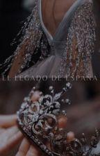 El legado de España by AvrilZanabria_