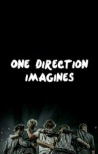 1D Imagines/OneShots by 1d_my_flickerofhope
