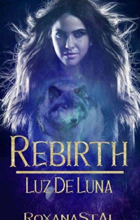 Rebirth #1BMS by RoxanaStAi