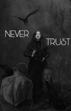 Mi Adictiva Perdición ( Never Trust)  de _unalectora_00