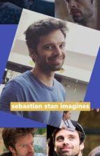Sebastian Stan Imagines by somethinggreat1