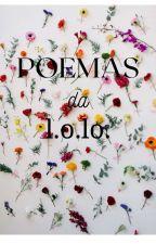 poemas da l.o.l.o., de louisebr504