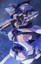 Remnants Light: A forgotten Guardian (Destiny X RWBY) by corkykong