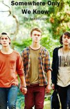 Somewhere Only We Know (Nowhere Boys) by viktorskrums