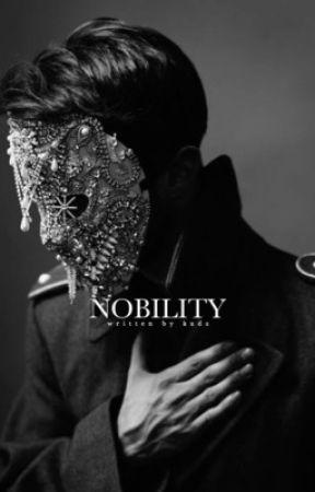 Nobility  by NE0BOSS