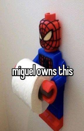 Random Shit💅 by smut_police_hotline