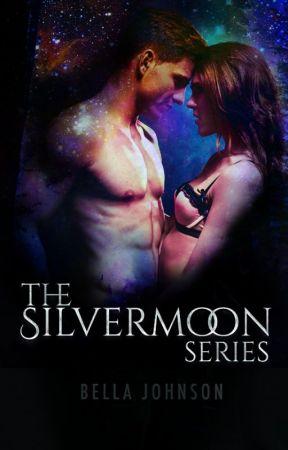 The Silermoon Series - Luna Brat (Season 1) by BellaJohnson