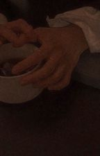 haunted   a songfic  by residentmess
