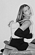 Cherry [Harry Styles]  by waterharryhighh