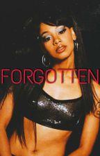 Forgotten  by Velvet_Dior