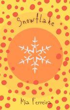 Snowflake by writingchameleon