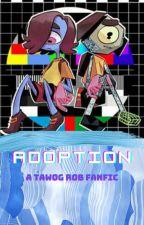 adoption (a tawog rob fanfic) by nightangler-books