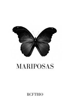 Mariposas by rcftbi02