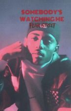 Somebody's Watching Me: Fear Street by jacksonaveryirl