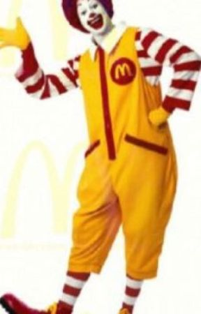 The Groupchat McDonalds AU by RatChild4221