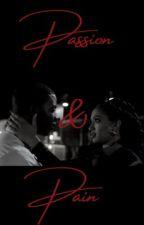Passion & Pain by NikNakDub
