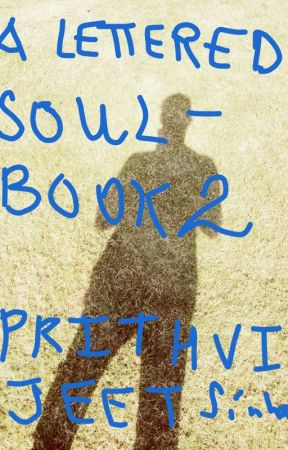 A LETTERED SOUL, BOOK 2- MUSINGS ON ART AND CULTURE by MadMenWearingFedora