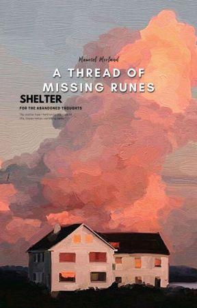 A Thread Of Missing Runes by venturesofmaurcel