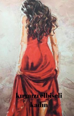 Kırmızı Elbiseli Kadın (TAMAMLANDI-DÜZENLENİYOR) by iremm12__