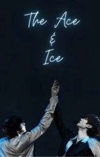 The Ace & Ice (A Heehoon au) by Remo0622
