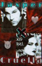 ~ C H A N G E S ~ |Cruella X Jasper|Jaspella|SPOILERS| by Cruella_jaspella1961