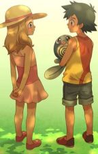 POKEMON:Just Like A Dream (First Part) (On Hold) by Bhaskar223