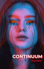 CONTINUUM // fear street (netflix) by liminal_faces