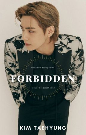 Forbidden   kth ࿏ by Blossom_Charade