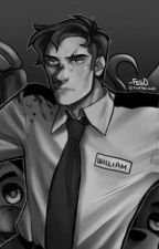 Till Death Do Us Apart Love | William Afton X Male Reader by YourGayRat