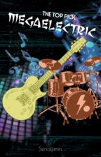 Megaelectric (BBB Elementals; band au) by serialjimin