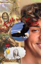 Fratele meu e Zeus?!  de societyOutlaw
