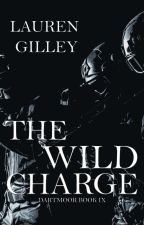 The Wild Charge (Dartmoor Book 9) by bad_co