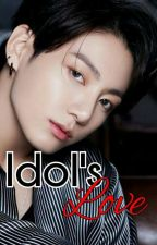 Idol's Love by Geniuswriting
