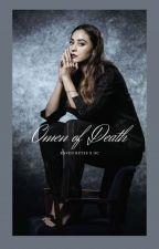 Omen Of Death | Raven Reyes by wellidontexistbyeee
