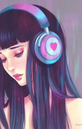 My Playlist by Sharr7