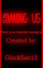Among Us: There's an imposter among us, de JohnBall43