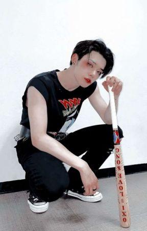 Yeonjun by abis-yeonjun