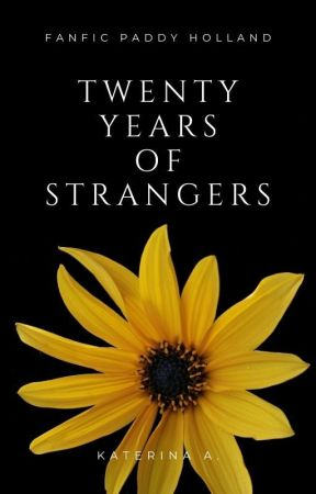 Twenty Years of Strangers | Paddy Holland by goldvm