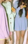 love club 。 nct + aespa cover
