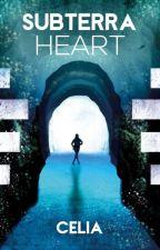 Subterra Heart by littlesilverwren