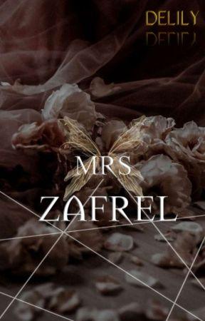 Mrs. Zafrel : Regret And Revenge by thelesyeuxdelily