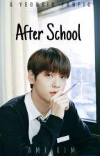 After School [YEONBIN FANFIC] by __rev_erie_