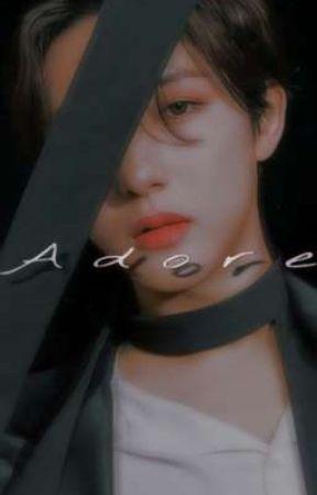 Adore|renjun by piyyakim_