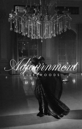 Adjournment by stereohearted
